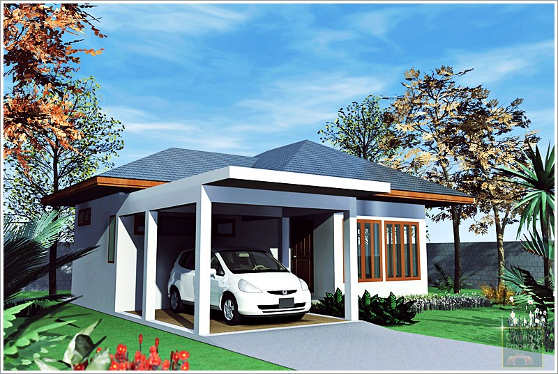 House Plans:แบบบ้านสวย